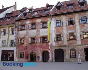 Hotel Garni Paleta - Škofja Loka - Building