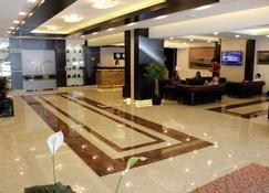 Hotel Shirak - Jerevan - Lobby