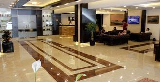 Hotel Shirak - Jerevan - Aula