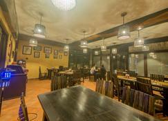 Hotel Ristorante Luna de Plata - Majahual - Restaurant