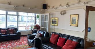 The New Kent - Blackpool - Phòng khách