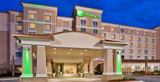 Holiday Inn Valdosta Conference Center - Valdosta - Building