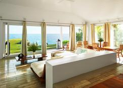 The Cove Eleuthera - Gregory Town - Wohnzimmer