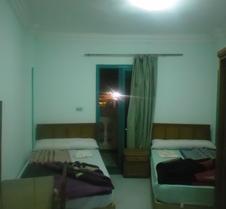 Mandara Armed Forces Apartments