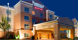 Fairfield Inn & Suites by Marriott Rockford - רוקפורד