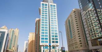 Tryp By Wyndham Abu Dhabi City Center - Abu Dhabi - Toà nhà