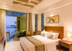 Hotel Ocean Grand at Hulhumale - Hulhumale - Κρεβατοκάμαρα