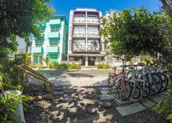 Hotel Ocean Grand at Hulhumale - Hulhumale - Edificio