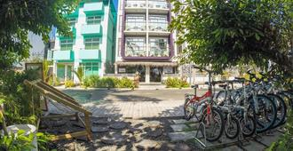 Hotel Ocean Grand at Hulhumale - Hulhumale