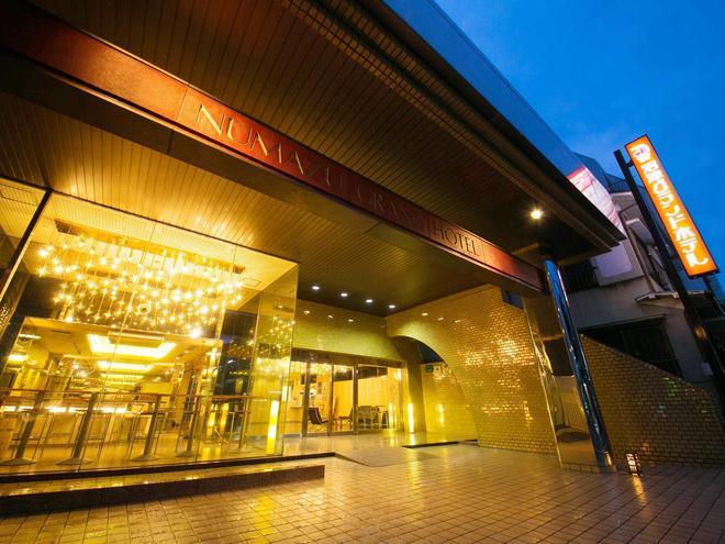 Numazu Grand Hotel - Numazu - Κτίριο