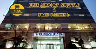 Incheon Airport Hotel Zeumes - Incheon