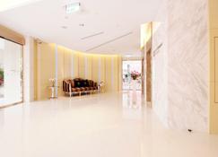 Butler Hotel (Former Plaza Hotel) - Taizhong - Lobby