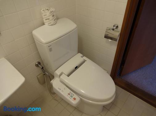Nikko Kanaya Hotel - Nikkō - Bathroom