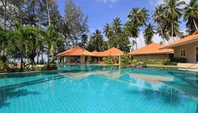 The Siam Residence Boutique Resort - Koh Samui - Alberca