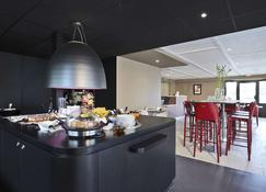 Campanile Rennes Cleunay - Ρεν - Εστιατόριο