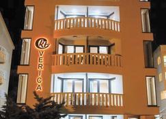 Villa Verica - Baška Voda - Gebäude