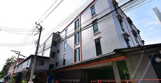 Wj Residence At Suvarnabhumi - Bang Phli