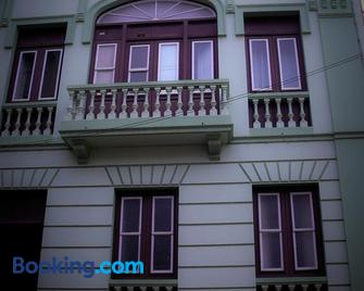 Pension Silene Orotava - La Orotava - Gebäude