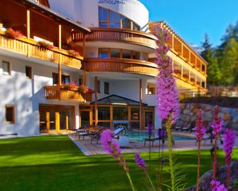 Falkensteiner Hotel & Spa Antholz - Adults only - Anterselva di Mezzo - Building
