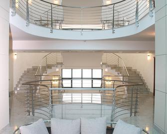 Hotel Parisi - Nichelino - Lobby