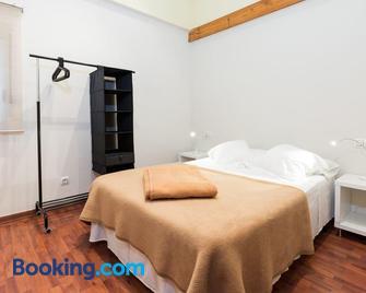 Cal Cinque - la Seu d'Urgell - Bedroom