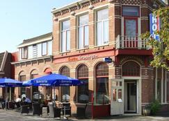 Hotel Restaurant Boven Groningen - Delfzijl - Building