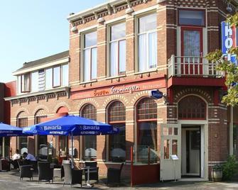 Hotel Restaurant Boven Groningen - Delfzijl - Gebäude