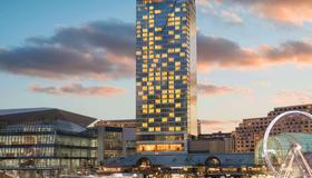 Sofitel Sydney Darling Harbour - Sydney - Building