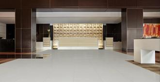 Loews Atlanta Hotel - Atlanta - Recepción