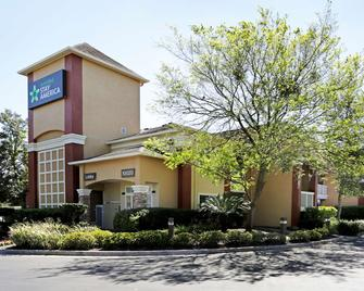 Extended Stay America - Jacksonville - Southside - St. Johns Towne Ctr - Jacksonville - Building