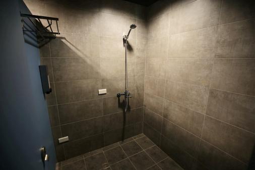 南陽街壹號旅店 - 台北 - 浴室