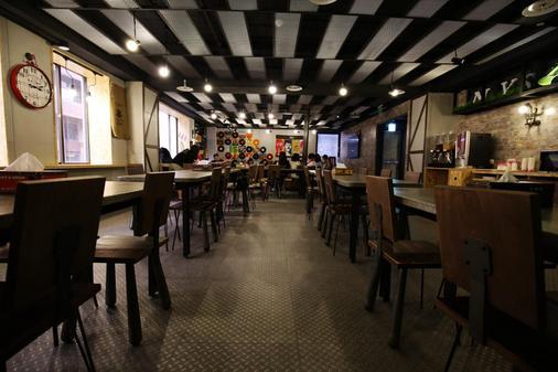 Nys Loft Hotel - Taipei - Restaurant