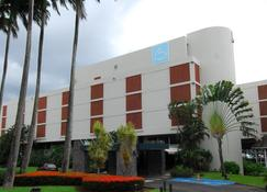 Hotel La Bateliere - Schoelcher - Gebäude