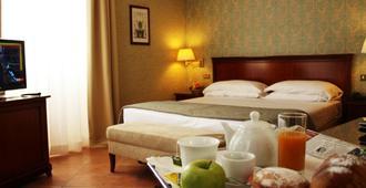 Hotel Nuvò - Nápoles - Habitación