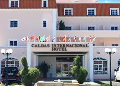 Caldas Internacional Hotel - Caldas da Rainha - Bâtiment