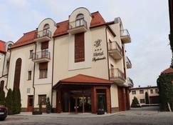 Hotel Rydzewski - Elk (Polonia) - Edificio