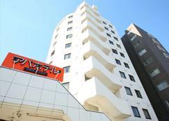 Apa Hotel Sagamihara-Hashimoto-Ekimae - Sagamihara - Building