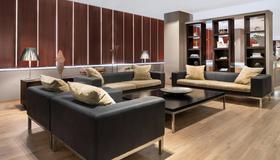 AC Hotel La Rioja by Marriott - Logroño - Sala de estar