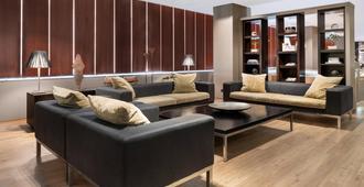 AC Hotel La Rioja by Marriott - Logroño - Oleskelutila