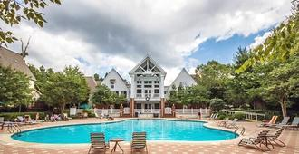 King's Creek Plantation - Williamsburg - Pool