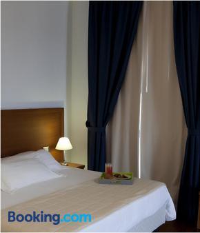 Tiziano Hotel - Trapani - Κρεβατοκάμαρα
