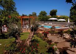Il Roseto Resort - Sorrento - Pool