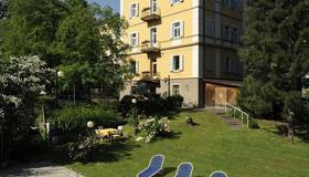 Hotel Jarolim - Bressanone/Brixen - Building
