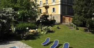 Hotel Jarolim - Bressanone/Brixen - Κτίριο