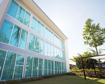 A Hotel Simply - Chiang Saen - Building