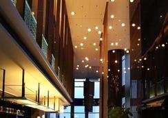 Tangla Hotel Tianjin - Tianjin - Lobby