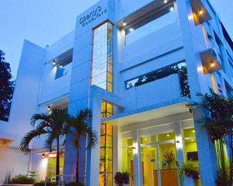 Cherry's CourtYard - Puerto Princesa - Building