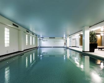 Holiday Inn Milton Keynes - Central - Milton Keynes - Pool