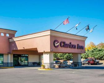 Clarion Inn - Pueblo - Edificio