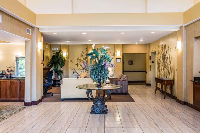 Sleep Inn & Suites - Pooler - Lobby